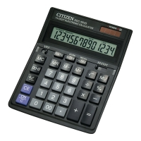 Kalkulator nabiurkowy CITIZEN 554S