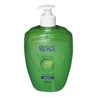 Mydło w płynie ROSA, 500 ml, z dozownikiem