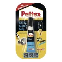 Klej PATTEX S.O.S. Super