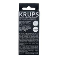 Tabletki czyszczące KRUPS