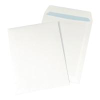 Koperty samoklejące B4 NC KOPERTY, białe, 250 sztuk