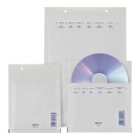 Koperty bąbelkowe AirPro® BONG 19/I białe, w opakowaniu 10 sztuk
