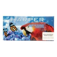 Toner HARPER SHUX92CR, zamiennik SHARP UX-92CR