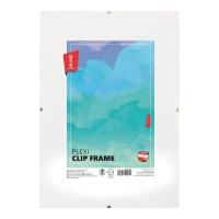 Antyrama pleksi Memoboards, 300 x 400 mm (A3)
