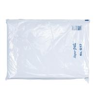 Koperty bąbelkowe NC KOPERTY, G/17, białe, 10 sztuk