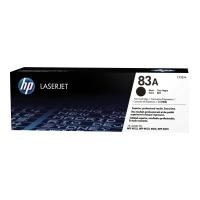 Toner HP 83A CF283A czarny