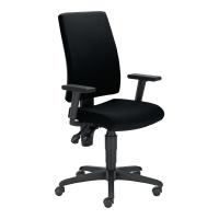 Krzesło NOWY STYL Tito, czarne