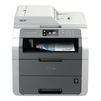 Urządzenie wielofunkcyjne laserowa kolorowa A4 BROTHER DCP-9020CDW