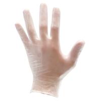 Rękawice winylowe MERCATOR MEDICAL vinylex®, rozmiar M, 100 sztuk