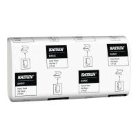 Ręcznik papierowy KATRIN Basic 76957, 21 x 150 listków