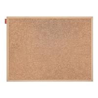 Tablica korkowa MEMOBOARDS w ramie drewnianej 30 x 40 cm
