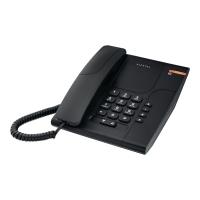 Telefon analogowy TEMPORIS 180 bez wyświetlacza, czarny
