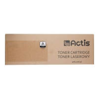 Toner do HP CE285A, zamiennik ACTIS TH-85A, czarny