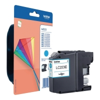 Cartridge Brother LC223C Cyan