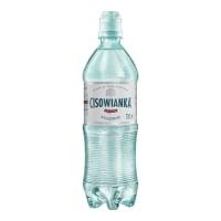 Woda niegazowana CISOWIANKA Sport, 0,7 l (8 butelek)