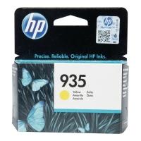 Tusz HP 935 C2P22AE yellow