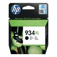 Tusz HP 934XL C2P23AE czarny