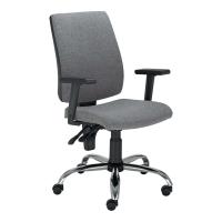 Krzesło Slate szare
