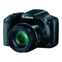 Aparat Canon POWERSHOT SX530 HS BLK