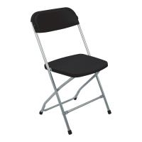 Krzesło MEDINA czarne