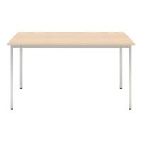 Stół konferencyjny 140 x 80 x 74 cm, klon