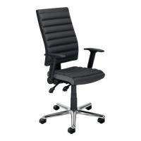 Krzesło NOWY STYL Prox, szaro-czarne