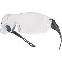 Okulary DELTA PLUS HEKLA, soczewka bezbarwna, filtr UV 2C-1,2