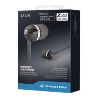 Słuchawki dokanałowe Sennheiser CX 1.00