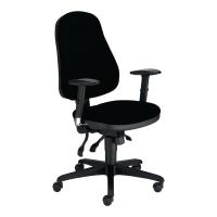 Krzesło NOWY STYL Ravel, czarne