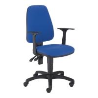 Krzesło NOWY STYL Vital, granatowe
