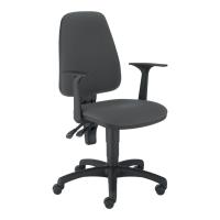 Krzesło NOWY STYL Vital, szare