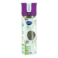 Butelka filtrująca BRITA FILL&GO, różowa, 600 ml
