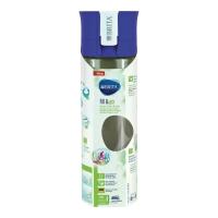 Butelka filtrująca BRITA FILL&GO, fioletowa, 600 ml