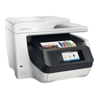 Urządzenie wielofunkcyjne atramentowe HP OfficeJet Pro 8720, D9L19A