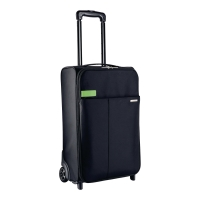 Torba podróżna na 2 kółkach LEITZ Complete Smart Traveller