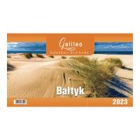 Kalendarz  stojący Crux Galileo, Bałtyk