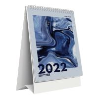 Kalendarz biurkowy TOP-2000, pionowy