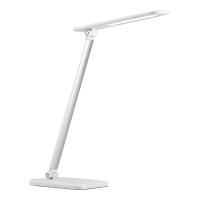 Lampa LED QUANT PLUTON, biała