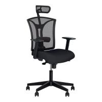 Krzesło NOWY STYL Pilot, czarne