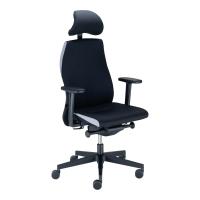 Krzesło NOWY STYL Storm, czarne