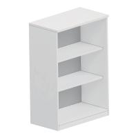 Regał NOWY STYL 3OH 80 x 115,5 cm, biały