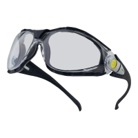 Okulary DELTA PLUS PACAYA CLEAR LYVIZ, soczewka bezbarwna, filtr UV 2C-1,2