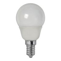 Żarówka LED ANS E14 4,5W, okrągła