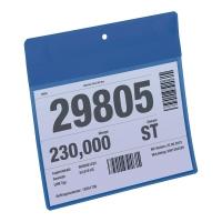 Magnetyczne kieszenie magazynowe DURABLE 210X297, opakowanie 10 szt.