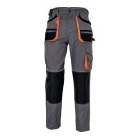Spodnie FRIDRICH & FRIDRICH BE-01-003, szare, rozmiar 52
