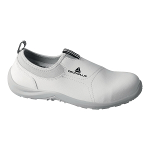 DELTA PLUS MIAMI SHOES S2 SRC 38 WHITE