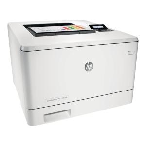 Usługa LPS - drukarka laser kolor A4 HP Color LaserJet Pro M452dn