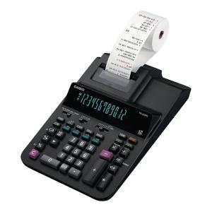 Casio FR-620RE Kalkulator drukujący