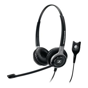 Sennheiser Century SC668 Zestaw słuchawkowy dwuuszny