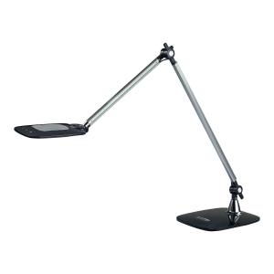 Lampa LED ALUMINOR DUKE , czarna